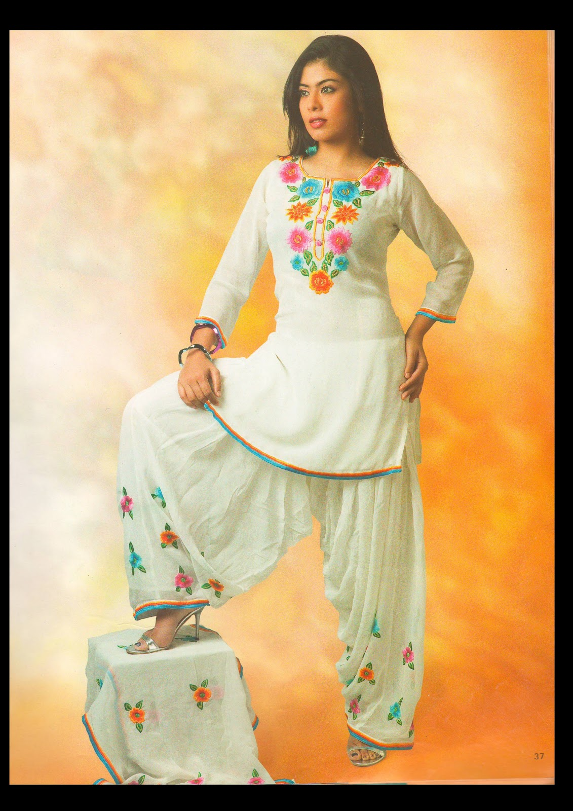Republic of fashion punjabi suit and salwar boutique