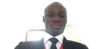 Samuel Ogundipe: What Saraki's spokesman said about Premium Times' reporter's arrest