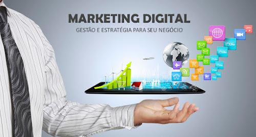 Marketing Digital: O que é isso, afinal