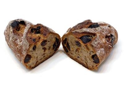 イチジクと木の実のライ麦パン | BOULANGERIE ASANOYA(ブランジェ浅野屋)