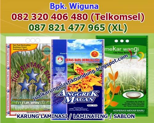 Pabrik Karung Di Bandung, Jual Karung Plastik Bandung, Pabrik Karung Plastik Bandung