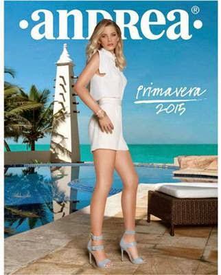 Andrea Sandalias Primavera 2015