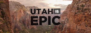 link to Utah Film Commission Facebook Page
