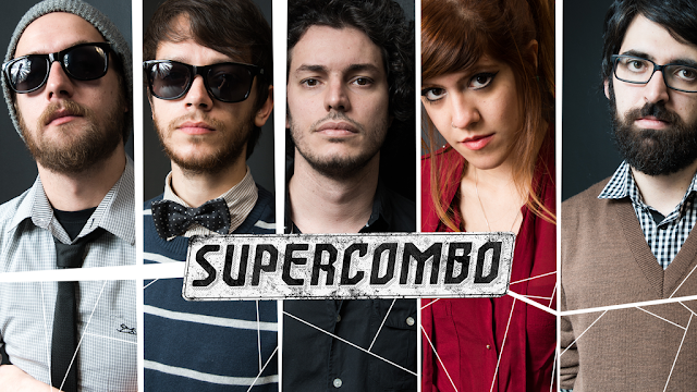 banda supercombo