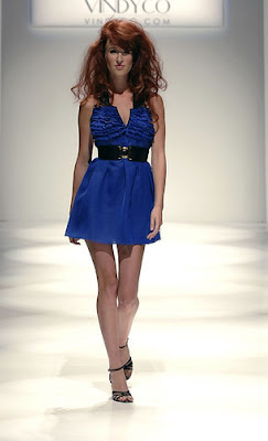 fashion runway models pictures