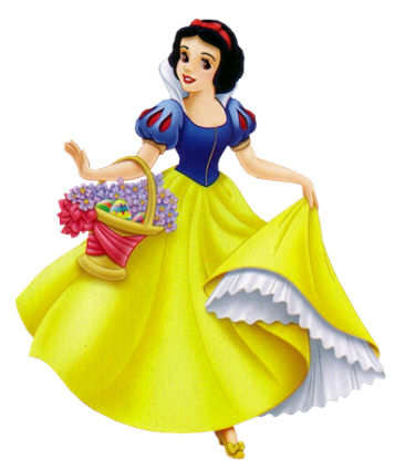 Disney Princess Cartoon Wallpaper (.JPG)