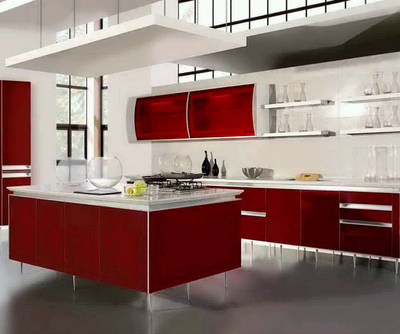 New Kitchen Design Home Design And Decoration New Kitchen Design Pictures