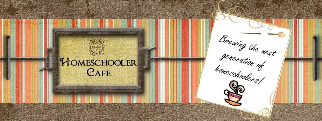 Homeschooler Cafe&#39;