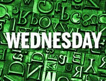 EXCERPT WEDNESDAYS!