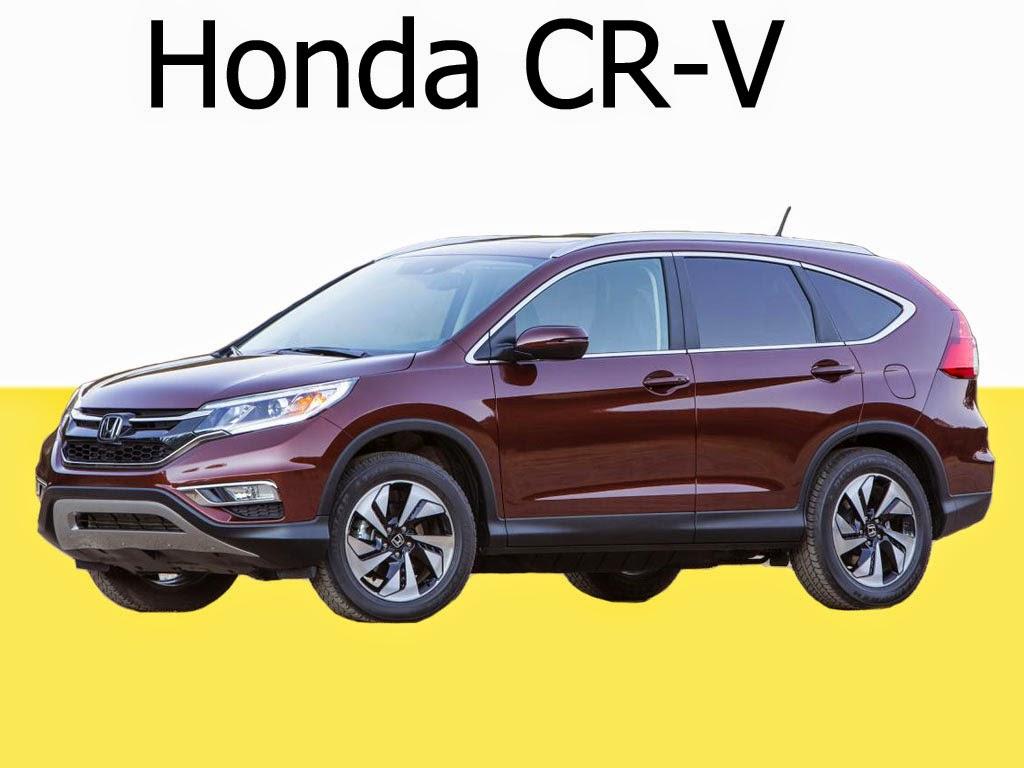 WORLD BIGGEST CAR MODELS: used honda crv