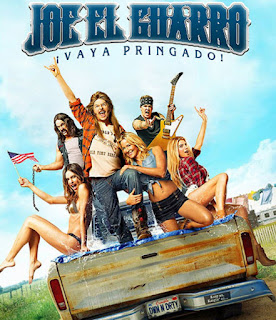 Joe Guarro 2 (Vaya pringado) (2015) Online