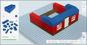 Creare Lego online
