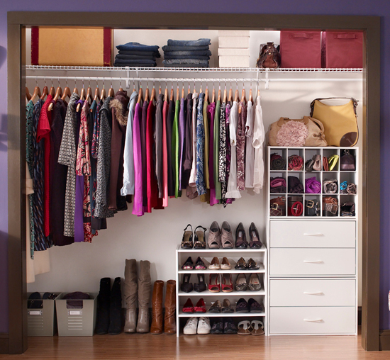 IHeart Organizing: Renter Friendly Organizing Tips