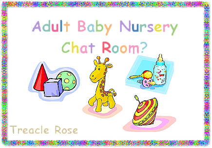 AB Chat A Safe Place For Adult Babies To Be Babies Bring All Your
