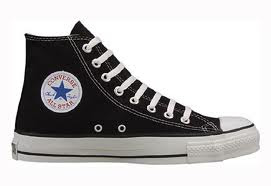 black converse shoes dream meaning