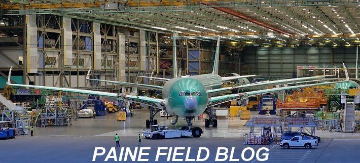 KPAE Paine Field