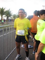 Meia Maratona de Natal - 05/11/2011