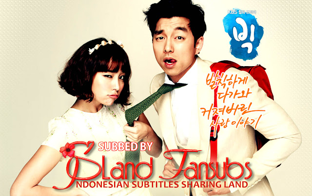 Subtitle Indonesia Big