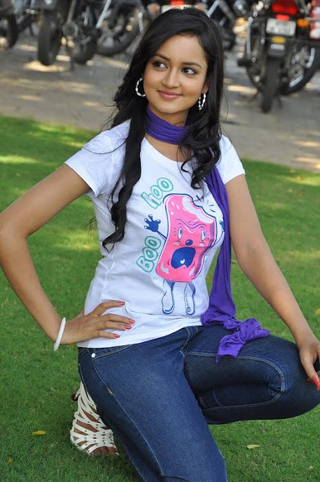 shanvi new unseen pics
