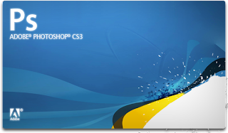 Download Full Photoshop CS3 Dengan Crack Full