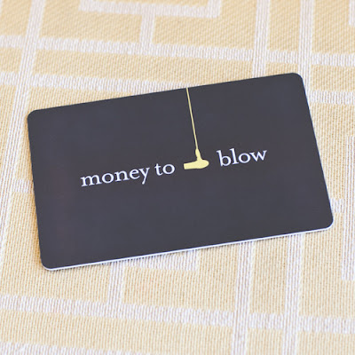 Drybar, Drybar gift card, Drybar Money To Blow Gift Card, gift card, giveaway, Drybar giveaway, hair, hair salon, blowout, Drybar blowout