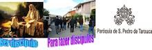Blog da Paróquia de São Pedro de Tarouca