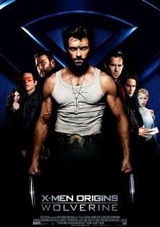 Phim Người Sói | X Men Origins: Wolverine