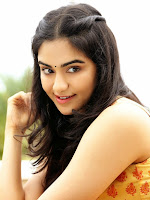 Adah Sharma latest Gorgeous looking photo shoot-cover-photo