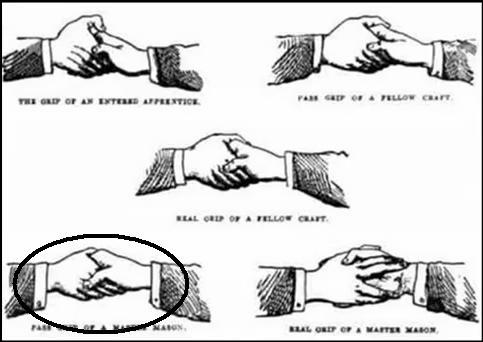 Anti Illuminati Eng Joseph Smith Jr Founder Of Mormonism And The