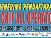 CHIP SAKTI Buka Pendaftaran Master Dealer Pulsa