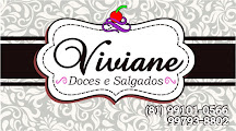 VIVIANE DOCES E SALGADOS