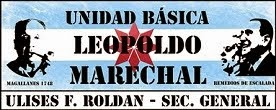 U. B. L. Marechal - R. de Escalada