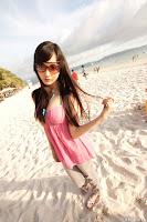 Bikini Pic of Alodia Gosiengfiao