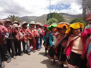 Tradição Inca - Cusco