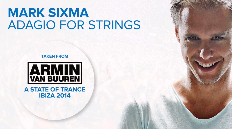 Mark Sixma Adagio For Strings Zippyshare