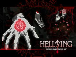 Imagenes de Hellsing