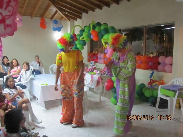 Decoraciones Zona Norte ~ Fiestas Infantiles Medellin Decoracion Fiestas Tematicas Medellin