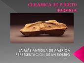 LA CERÁMICA MÁS ANTIGUA DE AMÉRICA