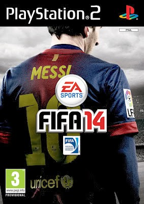 Download FIFA 14 PS2
