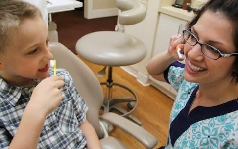 bahaya gigi berlubang