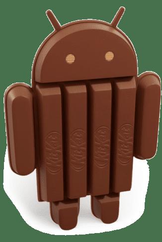 Android 4.4 (Kit Kat)