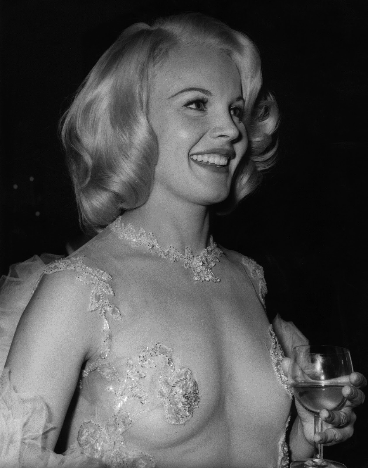Carol baker nude actress