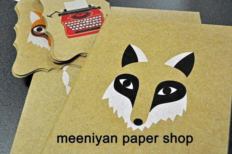 meeniyan paper shop