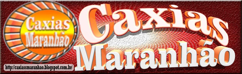 CAXIASS MARANHÃO
