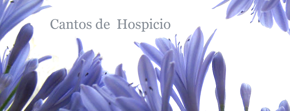 CANTOS DE HOSPICIO