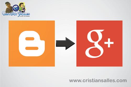Saiba Como Associar seu Blog no Blogger à uma Página ou Perfil do Google+