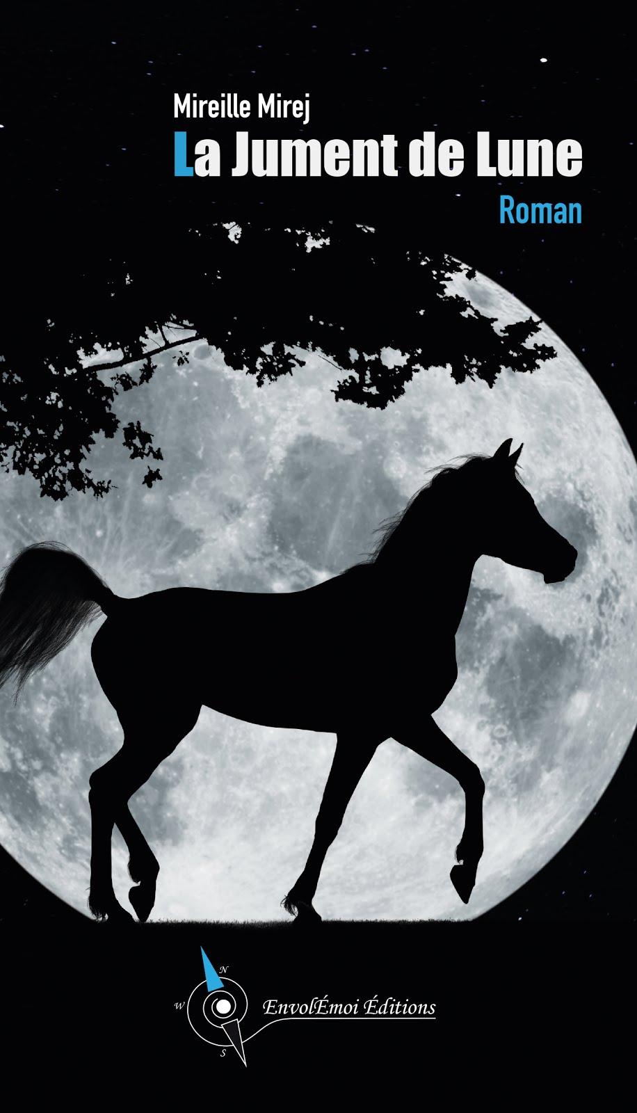 La Jument de Lune