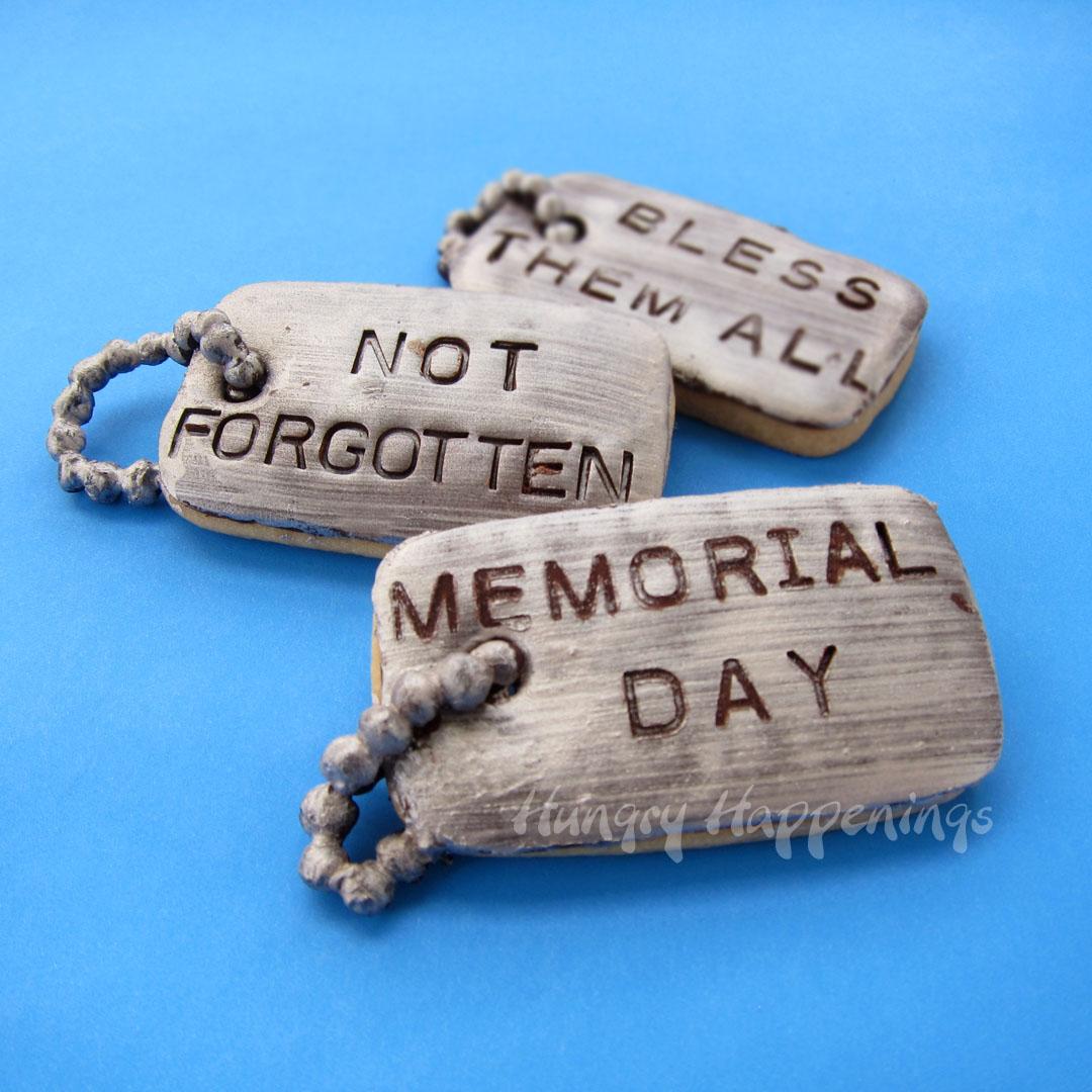memorial day veteran food