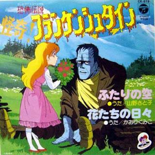 assistir - Frankenstein - online