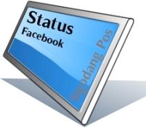 Status Facebook Romantis